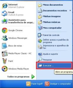 Ativar Windows XP como Original