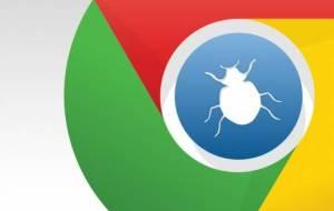 pragas no google chrome